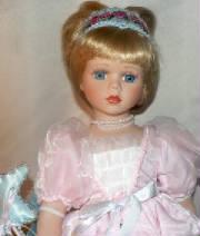 Fairy tale doll